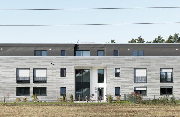 FRAMELS residential
