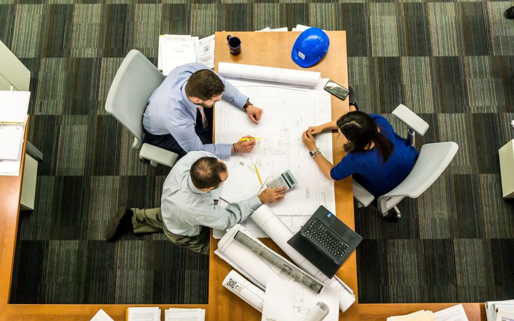 architects planning