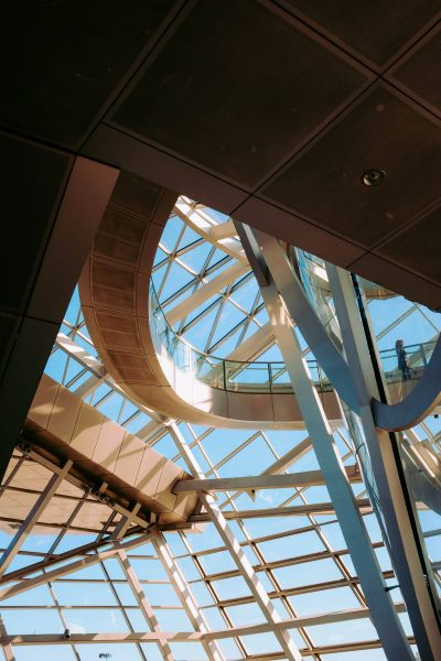 low-angle-photo-of-metal-frame-glass-ceiling-3137066